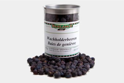Wachholderbeeren (Juniperus communis)