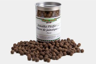 Jamaika-Pfeffer pikant (Piment, Nelken..