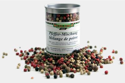 Pfeffer-Mischung