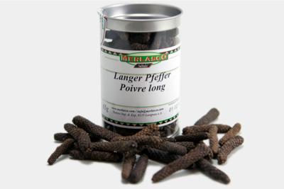 Pfeffer lang (Piper longum)