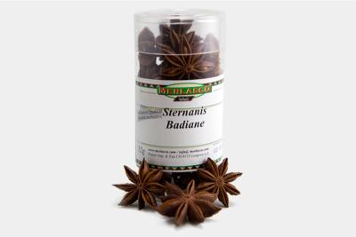Sternanis, exklusive Qualität (Illiciu..