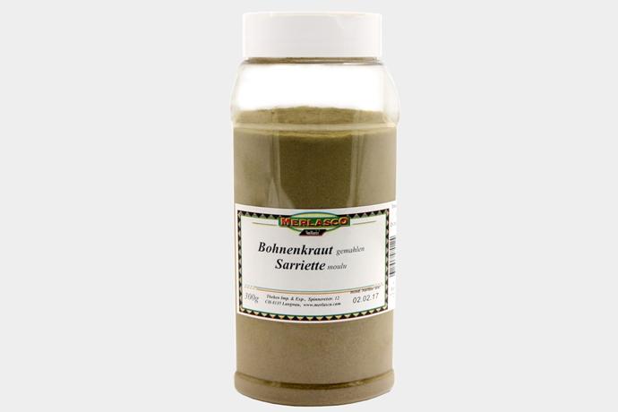 Bohnenkraut (Satureja montana)