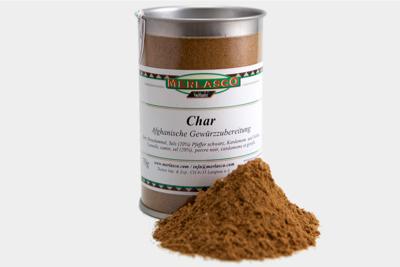 Char (Afghanische Gewürzzubereitung)