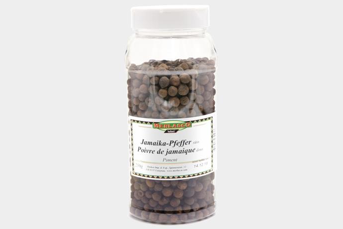 Jamaika-Pfeffer, ganz, süss (Piment, N..