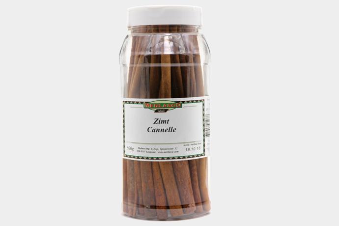 Zimt - Stangen (Cinnamomum Cassia)