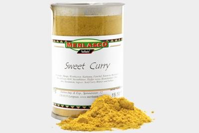Sweet Curry (Gewürzmischung)
