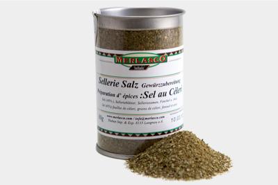 Sellerie-Salz
