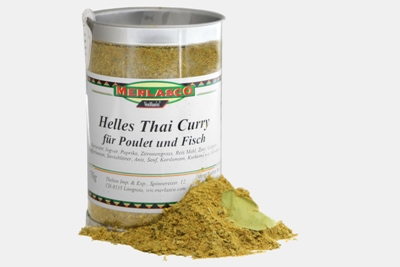 Helles Thai Curry