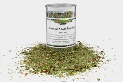 Moringa Gewürzmischung für Salat (ohne..