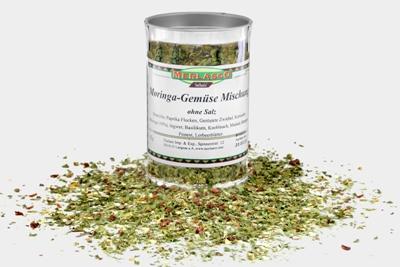Moringa Gewürzmischung für Gemüse (ohn..