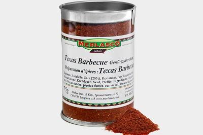 Barbecue Texas (Gewürzzubereitung)