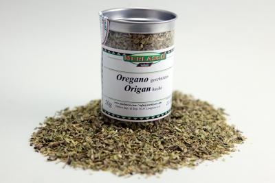 Oregano geschnitten (Origanum)