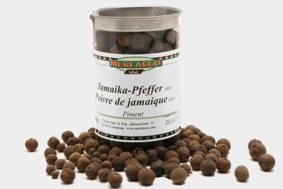 Jamaika-Pfeffer süss (Piment, Nelkenpfeffer, Allspice) (Pimenta dioica bzw. Piment mexique)