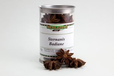 Sternanis (Illicium vericum)