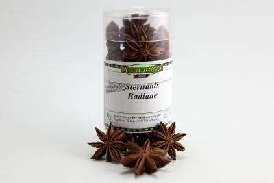 Sternanis, exklusive Qualität (Illicium vericum)