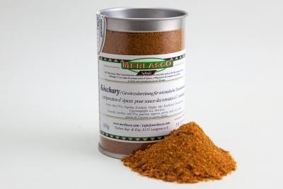 Koschary (Gewürzzubereitung für orientalische Tomatensauce)