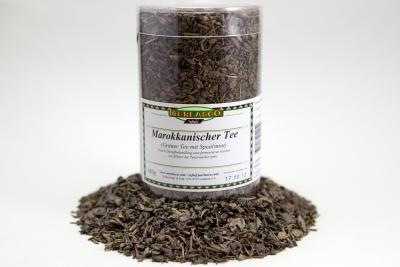 Marokkanischer Tee