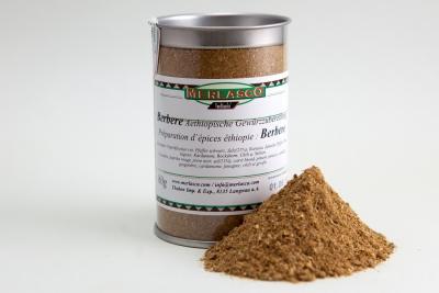 Berbere (Gewürzzubereitung Äthiopien/Eritrea)