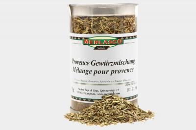 Provence Gewürzmischung (Herbes de Provence)
