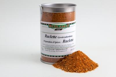 Raclette Gewürzzubereitung