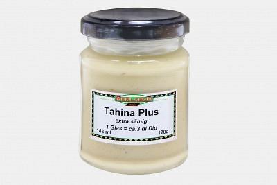 Tahina (Sesamdip)