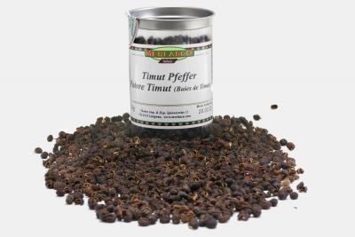 Timut Pfeffer (Timur) (Zanthoxylum armatum)