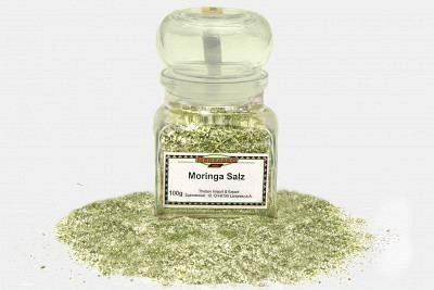 Moringa Salz