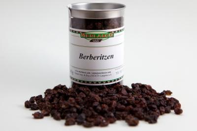 Berberitzen (Berberis vulgaris)